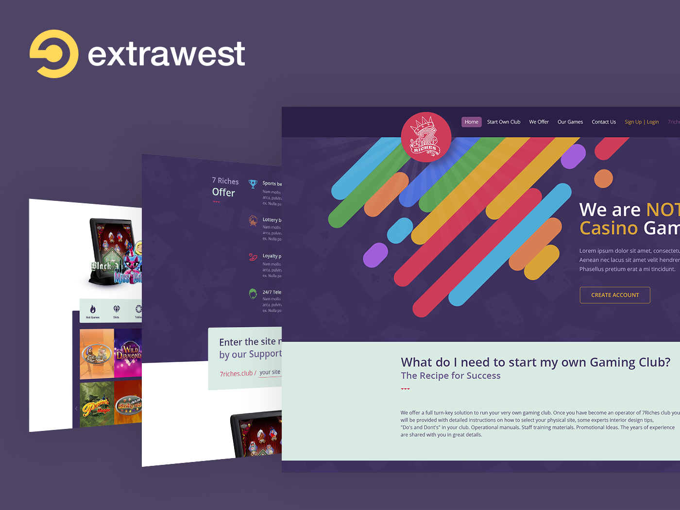 By Technologies – Extrawest LP