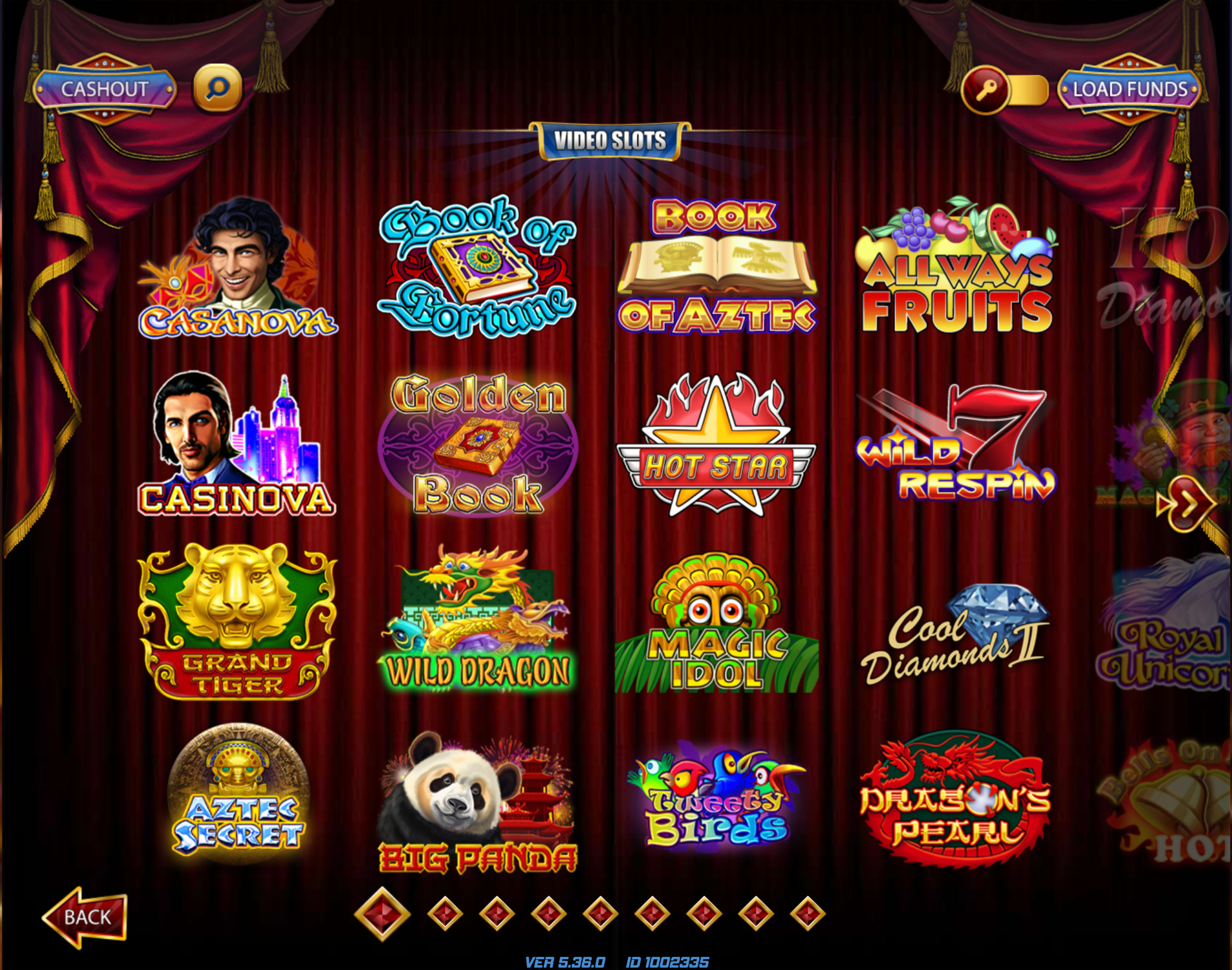 Лобби интернет казино покер на костях смотреть онлайн
